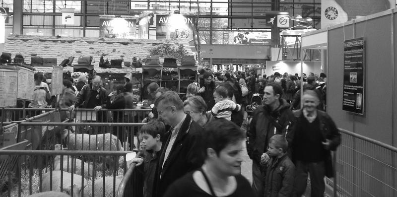 Dsc 0017 air 39 s blog - Salon del agriculture ...