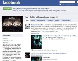 Le vrai harry potter 8 et les portes du temps air 39 s blog - Harry potter 8 et les portes du temps ...
